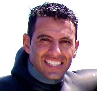 Nikolas Nicolaou