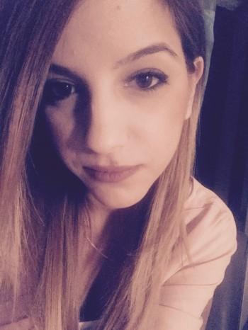 Christina  Markou