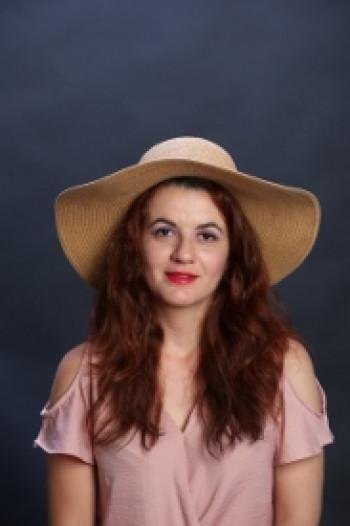 Maria Kaniclidou