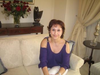 Maria Stylianou