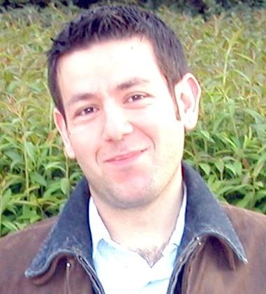 Giannis Onoufriou
