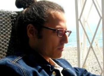 Dimitris  Scribas