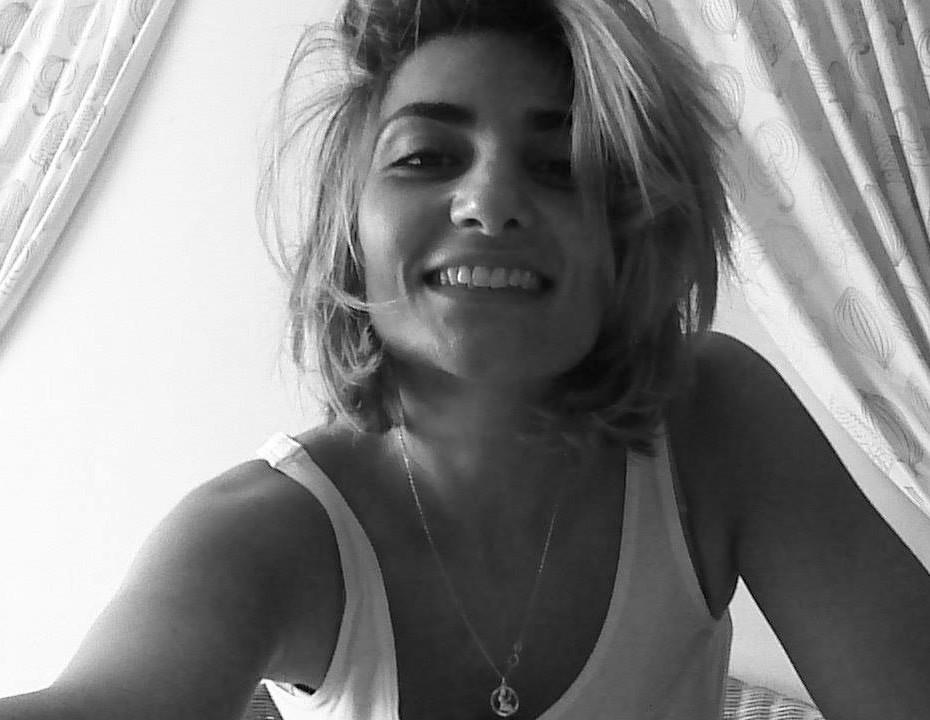 Oria Christou